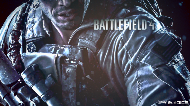 Battlefield 4 HD Wallpapers - Battlefield - PS3 Games wallpapers - HD - #10