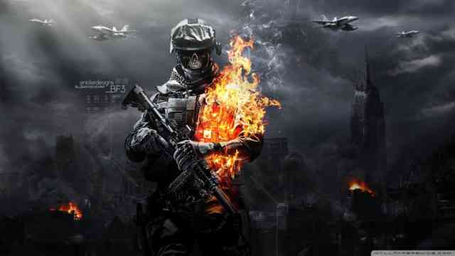 Battlefield 4 HD Wallpapers - Battlefield - PS3 Games wallpapers - HD - #16