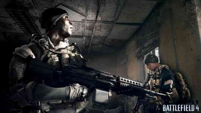 Battlefield 4 HD Wallpapers - Battlefield - PS3 Games wallpapers - HD - #23