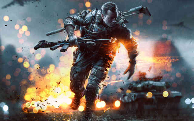 Battlefield 4 HD Wallpapers – Battlefield – PS3 Games wallpapers – HD – #28