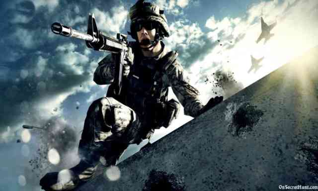 Battlefield 4 HD Wallpapers - Battlefield - PS3 Games wallpapers - HD - #29