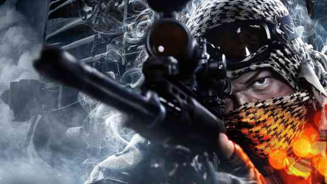 Battlefield 4 HD Wallpapers - Battlefield - PS3 Games wallpapers - HD - #3