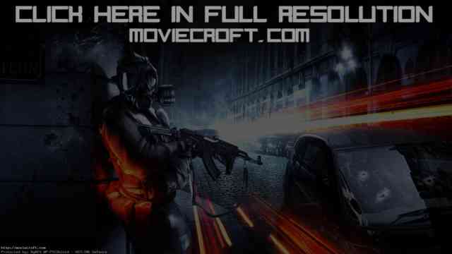 Battlefield 4 HD Wallpapers - Battlefield - PS3 Games wallpapers - HD - #30