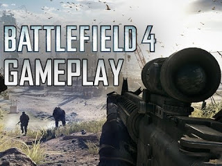 Battlefield 4 HD Wallpapers – Battlefield – PS3 Games wallpapers – HD – #34