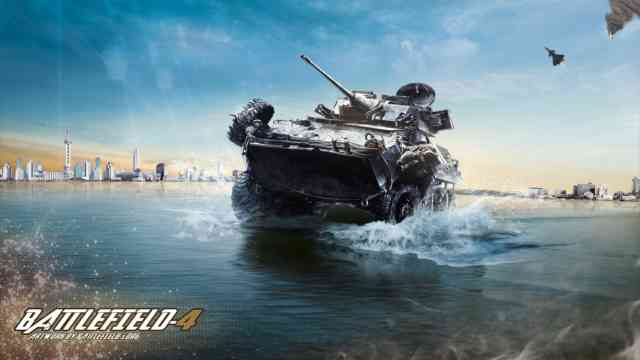 Battlefield 4 HD Wallpapers - Battlefield - PS3 Games wallpapers - HD - #5