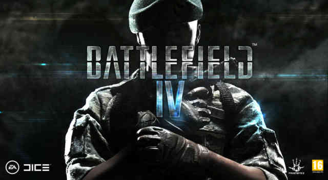 Battlefield 4 HD Wallpapers - Battlefield - PS3 Games wallpapers - HD - #6