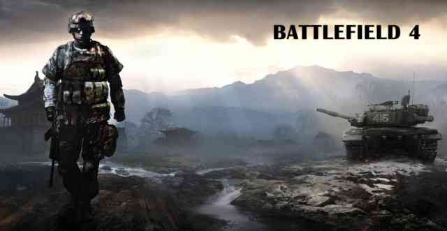 Battlefield 4 HD Wallpapers – Battlefield – PS3 Games wallpapers – HD – #7