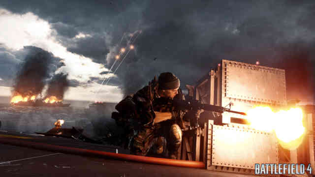 Battlefield 4 HD Wallpapers - Battlefield - PS3 Games wallpapers - HD - #8