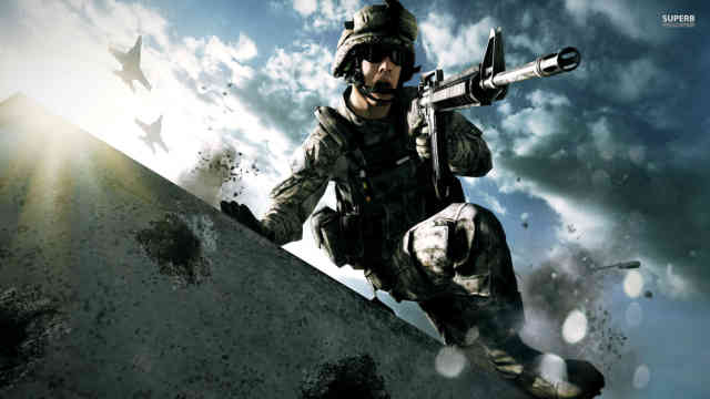 Battlefield 4 HD Wallpapers – Battlefield – PS3 Games wallpapers – HD – #9
