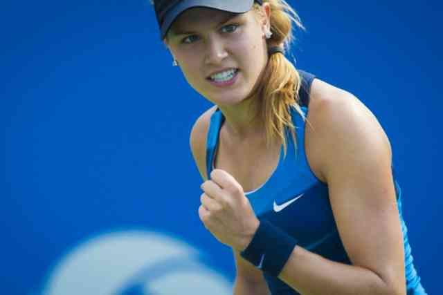 Eugenie Bouchard | Eugenie Bouchard wallpapers | Eugenie Bouchard photos | #17