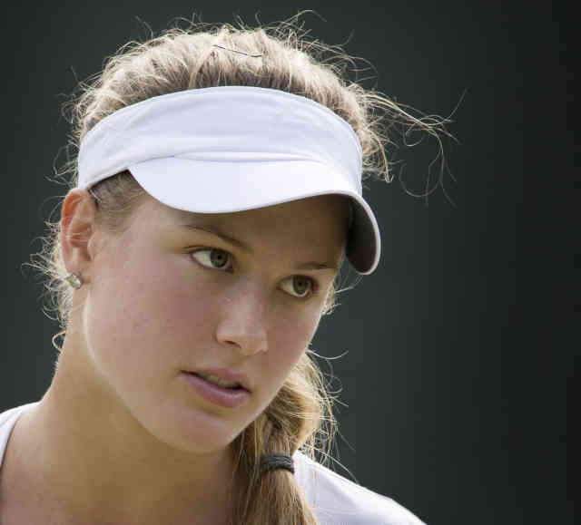 Eugenie Bouchard | Eugenie Bouchard wallpapers | Eugenie Bouchard photos | #2