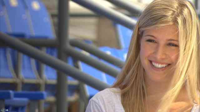 Eugenie Bouchard | Eugenie Bouchard wallpapers | Eugenie Bouchard photos | #23