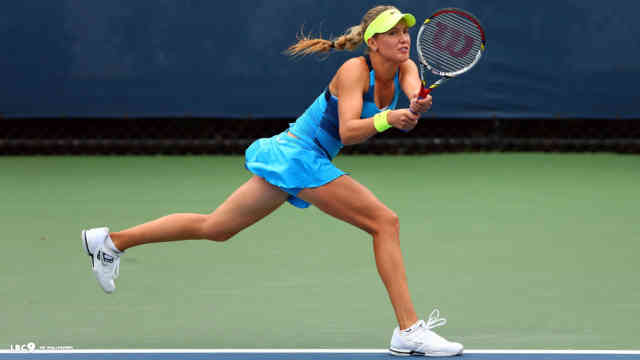 Eugenie Bouchard | Eugenie Bouchard wallpapers | Eugenie Bouchard photos | #3