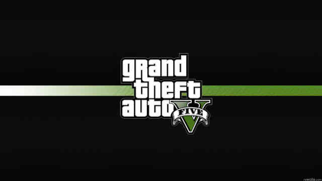 GTA 5 HD Wallpapers - GTA5 - GTA V - grand theft auto 5 - grand theft auto v - #12