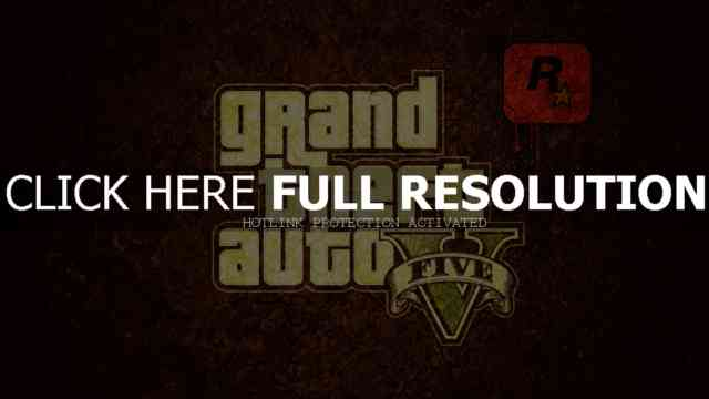 GTA 5 HD Wallpapers - GTA5 - GTA V - grand theft auto 5 - grand theft auto v - #2