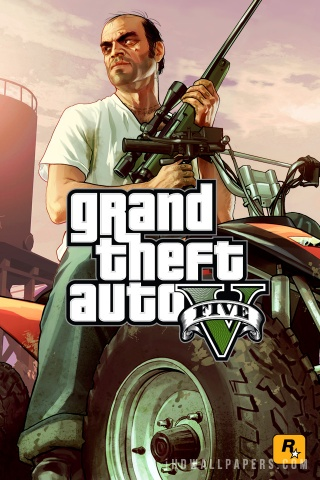 GTA 5 HD Wallpapers – GTA5 – GTA V – grand theft auto 5 – grand theft auto v – #23
