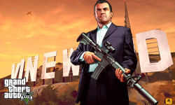 GTA 5 HD Wallpapers - GTA5 - GTA V - grand theft auto 5 - grand theft auto v - #25