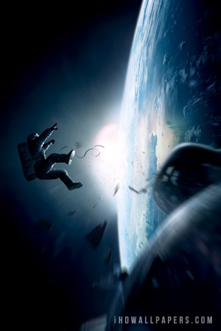 HD Wallpaper Gravity Movie 2013 Wallpapers - Gravity wallpapers - movies wallpapers - #12