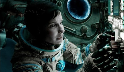 HD Wallpaper Gravity Movie 2013 Wallpapers - Gravity wallpapers - movies wallpapers - #16