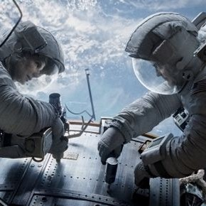 HD Wallpaper Gravity Movie 2013 Wallpapers - Gravity wallpapers - movies wallpapers - #18