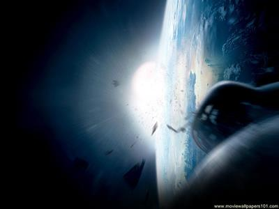 HD Wallpaper Gravity Movie 2013 Wallpapers - Gravity wallpapers - movies wallpapers - #3