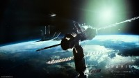 HD Wallpaper Gravity Movie 2013 Wallpapers - Gravity wallpapers - movies wallpapers - #4
