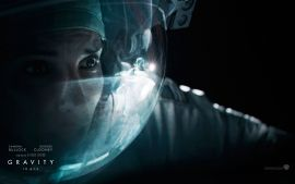 HD Wallpaper Gravity Movie 2013 Wallpapers - Gravity wallpapers - movies wallpapers - #8