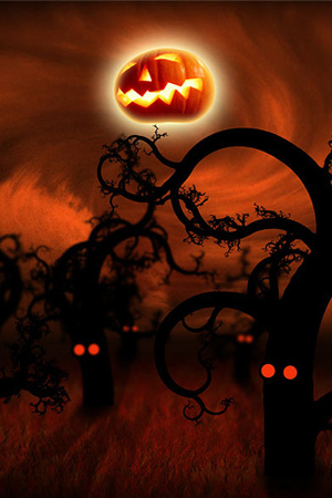 Halloween Wallpapers | Gothic | wallpapers HD | desktop | backgrounds | #19