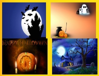 Halloween Wallpapers | Gothic | wallpapers HD | desktop | backgrounds | #20