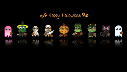 Halloween Wallpapers | Gothic | wallpapers HD | desktop | backgrounds | #5
