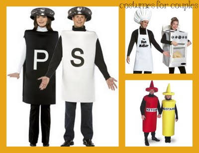 Halloween costumes - halloween decoration - costumes - #13
