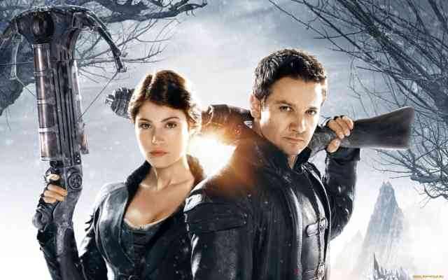Hansel and Gretel  Witch Hunters wallpapers | movies wallpapers | hot wallpapers | cool wallpapers | #12