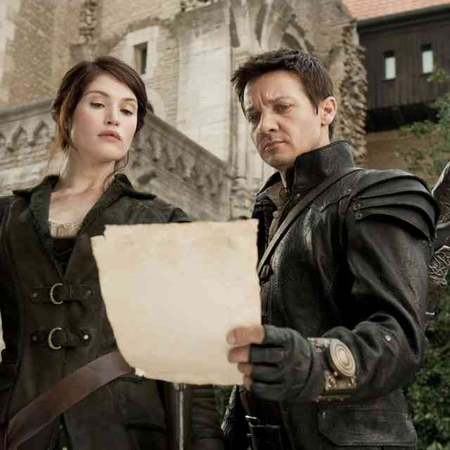 Hansel and Gretel  Witch Hunters wallpapers | movies wallpapers | hot wallpapers | cool wallpapers | #14