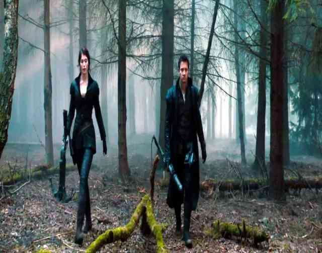 Hansel and Gretel  Witch Hunters wallpapers | movies wallpapers | hot wallpapers | cool wallpapers | #16