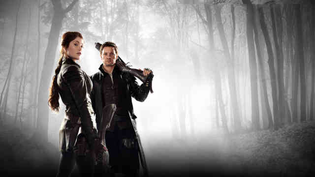 Hansel and Gretel  Witch Hunters wallpapers | movies wallpapers | hot wallpapers | cool wallpapers | #4