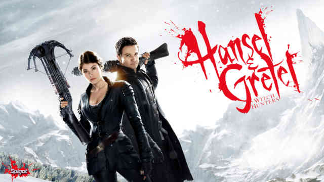 Hansel and Gretel  Witch Hunters wallpapers | movies wallpapers | hot wallpapers | cool wallpapers | #5