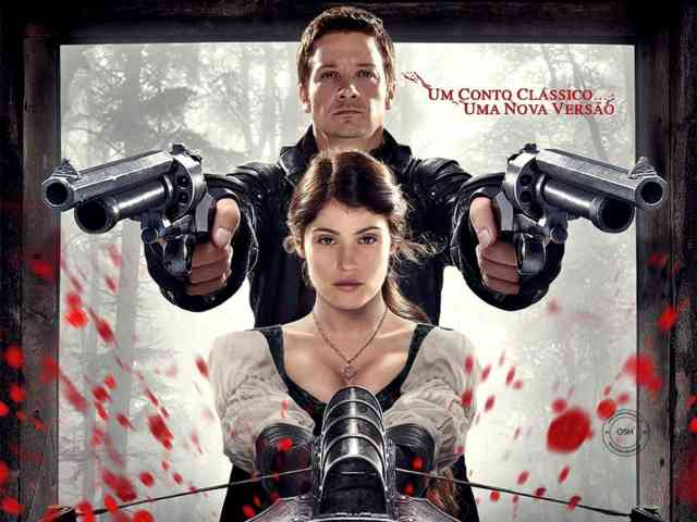 Hansel and Gretel  Witch Hunters wallpapers | movies wallpapers | hot wallpapers | cool wallpapers | #7