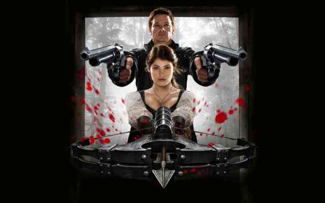 Hansel and Gretel  Witch Hunters wallpapers | movies wallpapers | hot wallpapers | cool wallpapers | #8