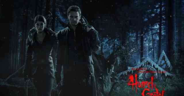 Hansel and Gretel  Witch Hunters wallpapers | movies wallpapers | hot wallpapers | cool wallpapers | #9