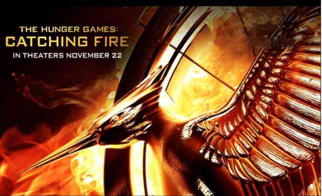 hunger-games-catching-fire - Hunger games - catching fire - #10