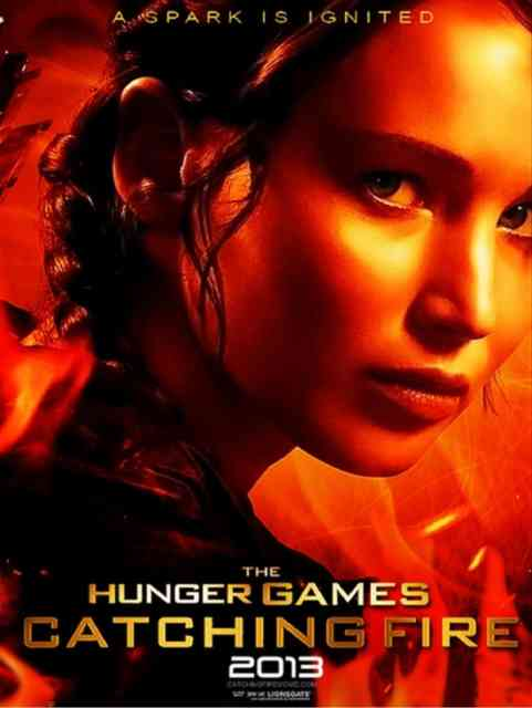 hunger-games-catching-fire - Hunger games - catching fire - #11
