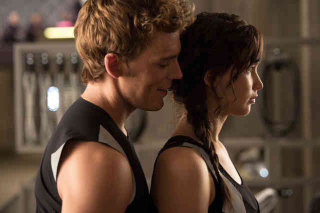 hunger-games-catching-fire – Hunger games – catching fire – #122