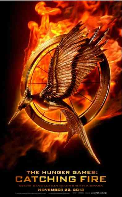 hunger-games-catching-fire - Hunger games - catching fire - #13