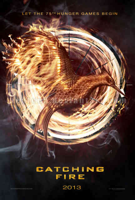 hunger-games-catching-fire - Hunger games - catching fire - #132