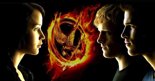 hunger-games-catching-fire - Hunger games - catching fire - #142