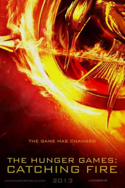 hunger-games-catching-fire - Hunger games - catching fire - #145