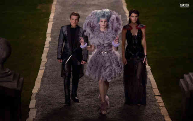 hunger-games-catching-fire - Hunger games - catching fire - #15