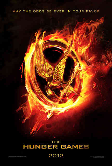 hunger-games-catching-fire - Hunger games - catching fire - #2