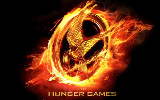 hunger-games-catching-fire - Hunger games - catching fire - #4