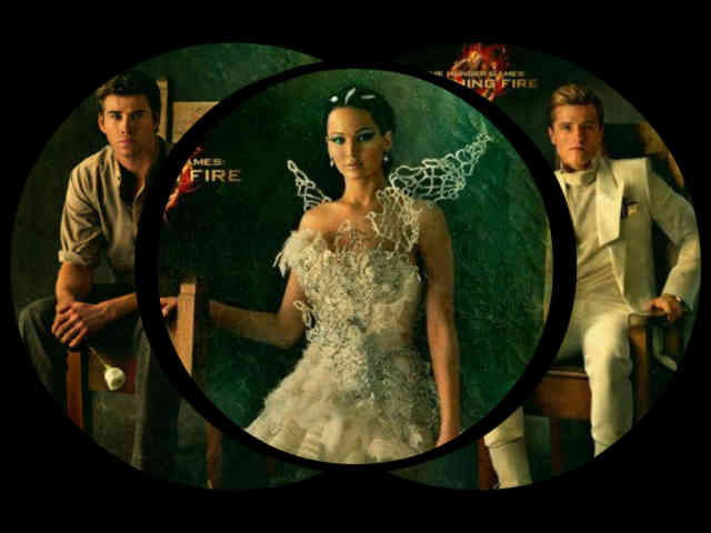 hunger-games-catching-fire – Hunger games – catching fire – #52
